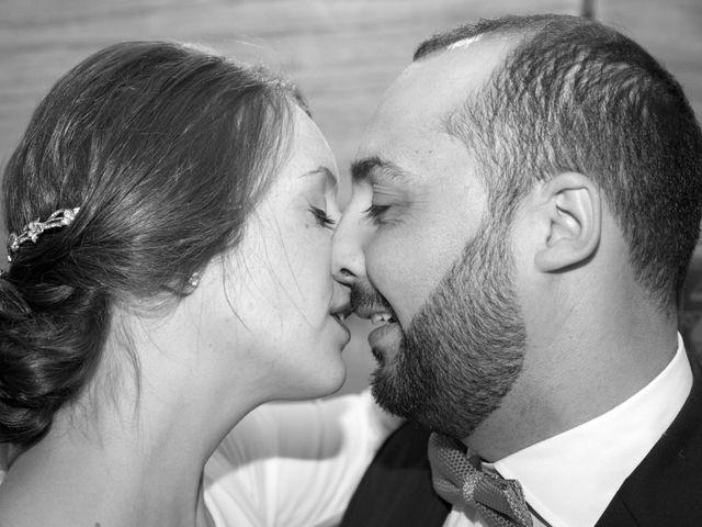 La boda de Roberto y Crístel en Pruvia (Llanera), Asturias 39