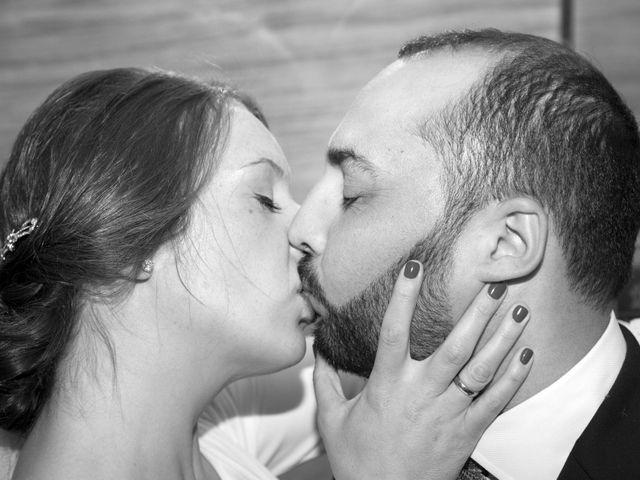 La boda de Roberto y Crístel en Pruvia (Llanera), Asturias 40