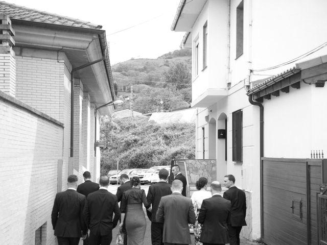 La boda de Roberto y Crístel en Pruvia (Llanera), Asturias 63