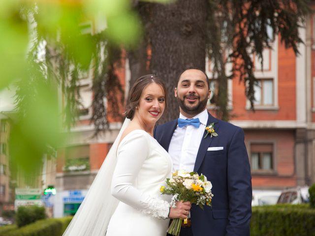 La boda de Crístel y Roberto