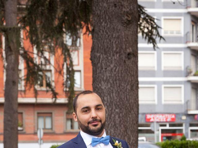 La boda de Roberto y Crístel en Pruvia (Llanera), Asturias 98