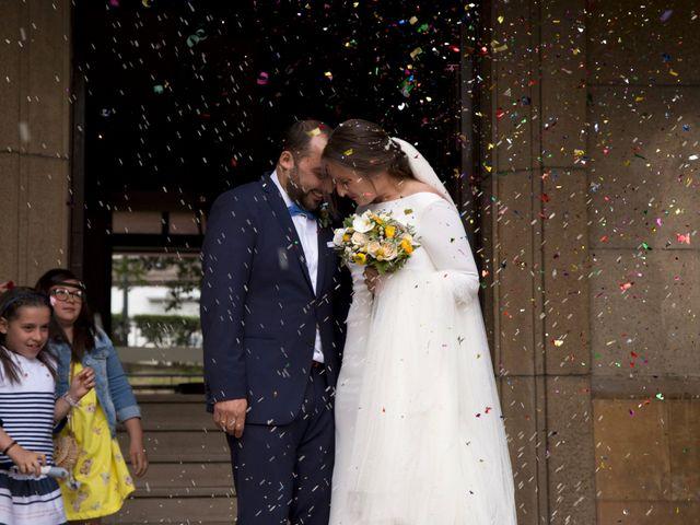 La boda de Roberto y Crístel en Pruvia (Llanera), Asturias 100