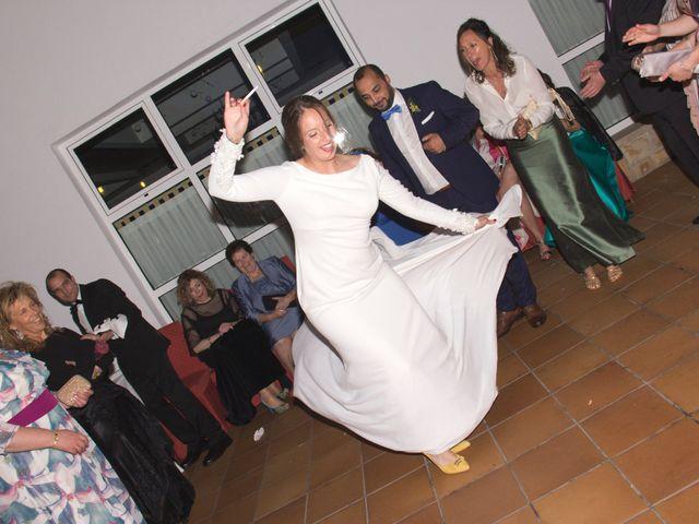 La boda de Roberto y Crístel en Pruvia (Llanera), Asturias 108