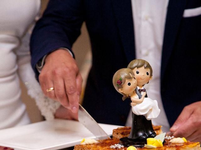 La boda de Roberto y Crístel en Pruvia (Llanera), Asturias 109