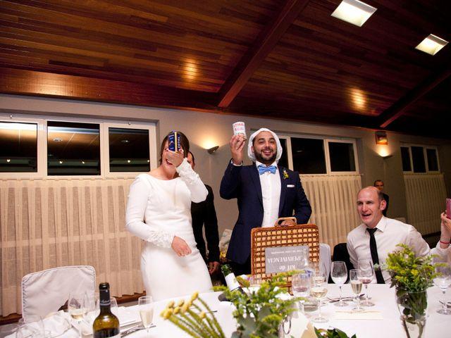 La boda de Roberto y Crístel en Pruvia (Llanera), Asturias 111