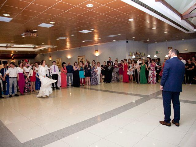 La boda de Roberto y Crístel en Pruvia (Llanera), Asturias 117