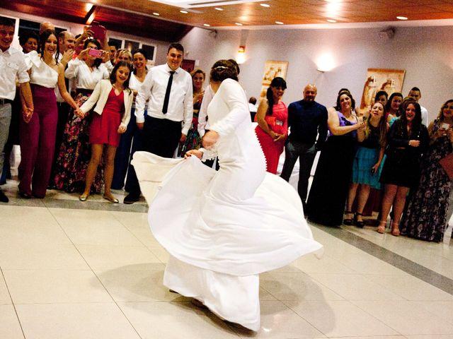 La boda de Roberto y Crístel en Pruvia (Llanera), Asturias 118