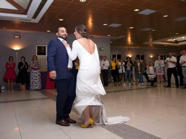 La boda de Roberto y Crístel en Pruvia (Llanera), Asturias 120