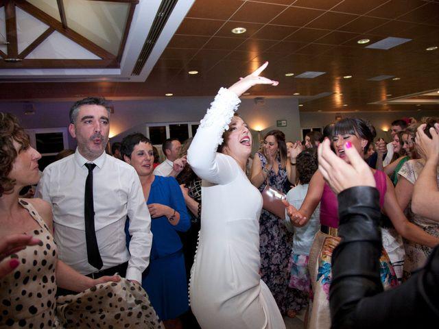 La boda de Roberto y Crístel en Pruvia (Llanera), Asturias 122