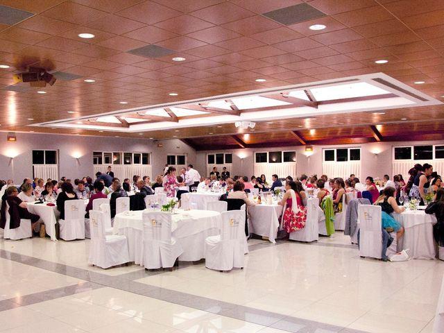 La boda de Roberto y Crístel en Pruvia (Llanera), Asturias 131