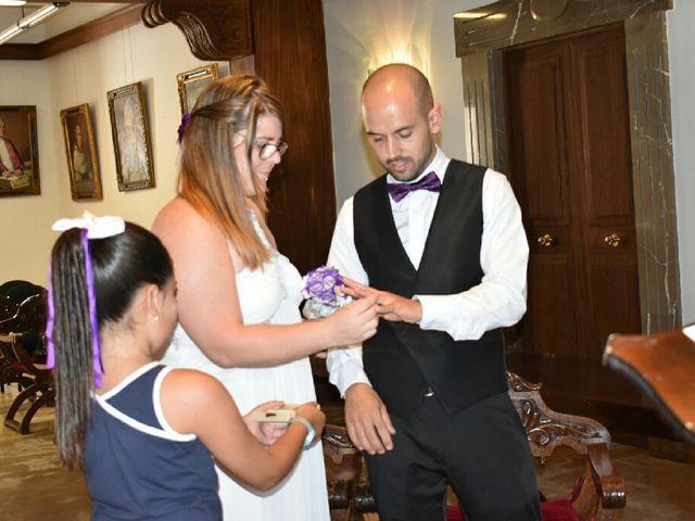 La boda de Pablo y Lorena en Campos, Islas Baleares 5