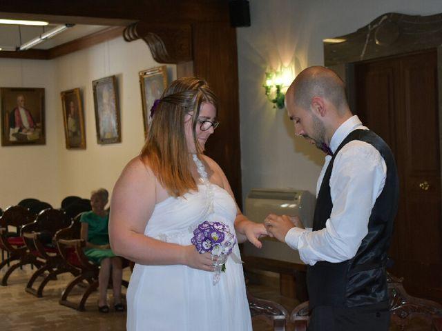 La boda de Pablo y Lorena en Campos, Islas Baleares 6