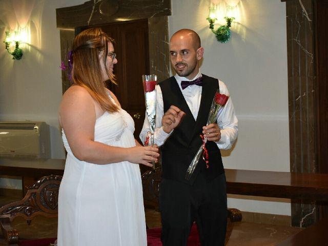La boda de Pablo y Lorena en Campos, Islas Baleares 7