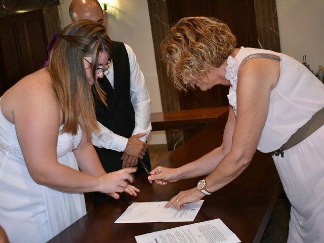 La boda de Pablo y Lorena en Campos, Islas Baleares 8