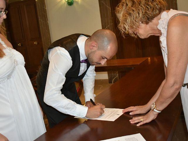 La boda de Pablo y Lorena en Campos, Islas Baleares 9