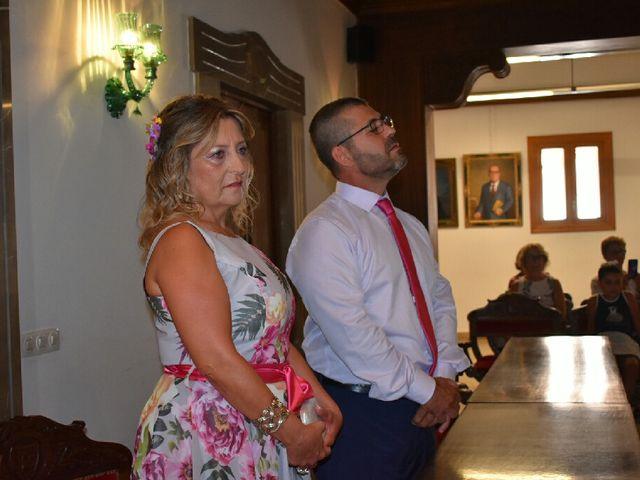 La boda de Pablo y Lorena en Campos, Islas Baleares 10