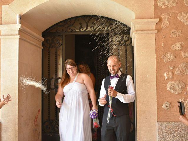 La boda de Pablo y Lorena en Campos, Islas Baleares 1