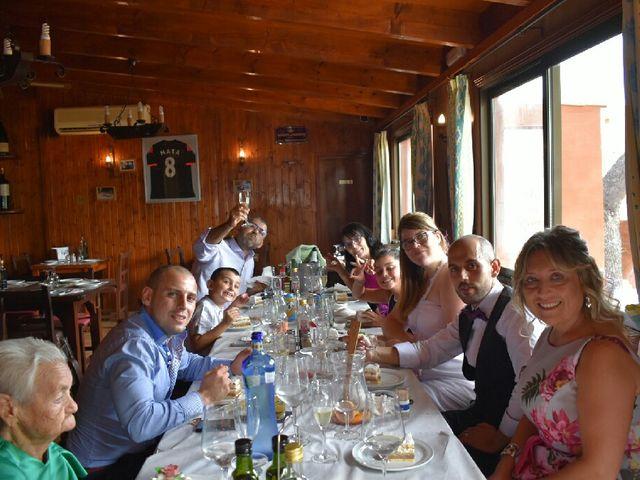 La boda de Pablo y Lorena en Campos, Islas Baleares 11