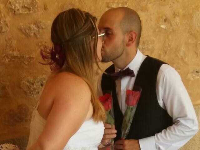 La boda de Pablo y Lorena en Campos, Islas Baleares 2