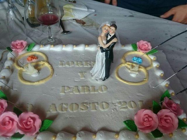 La boda de Pablo y Lorena en Campos, Islas Baleares 12