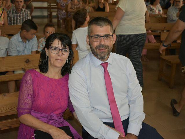 La boda de Pablo y Lorena en Campos, Islas Baleares 14