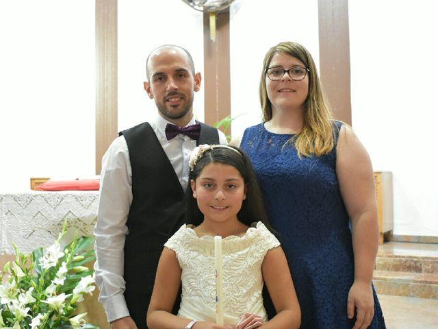 La boda de Pablo y Lorena en Campos, Islas Baleares 15