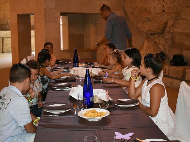 La boda de Pablo y Lorena en Campos, Islas Baleares 16