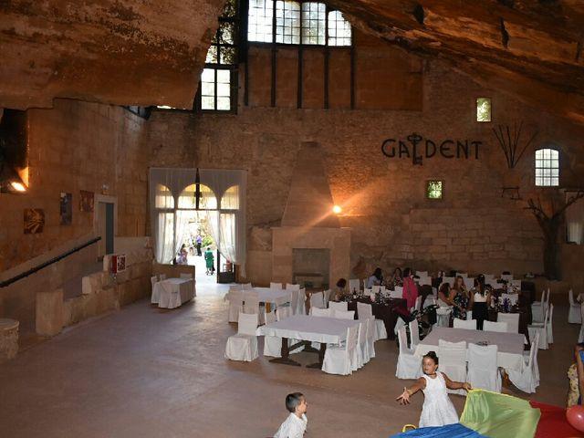 La boda de Pablo y Lorena en Campos, Islas Baleares 17