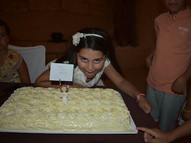 La boda de Pablo y Lorena en Campos, Islas Baleares 18
