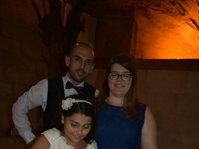 La boda de Pablo y Lorena en Campos, Islas Baleares 19