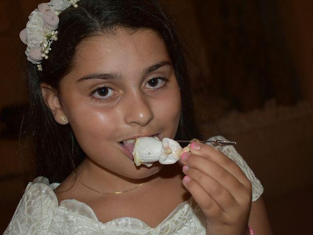 La boda de Pablo y Lorena en Campos, Islas Baleares 20