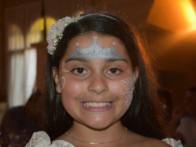 La boda de Pablo y Lorena en Campos, Islas Baleares 27