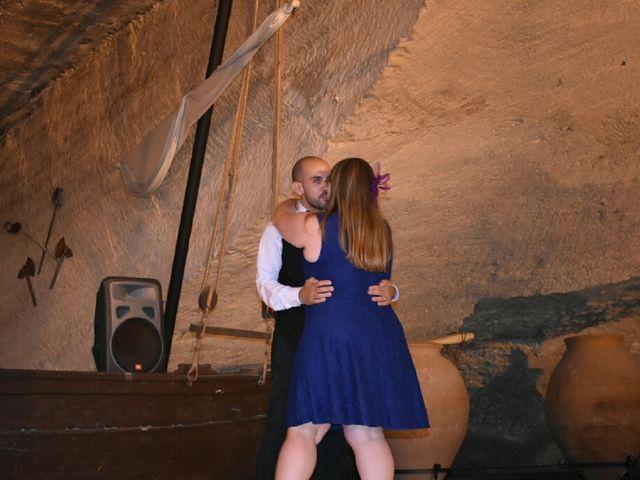 La boda de Pablo y Lorena en Campos, Islas Baleares 28
