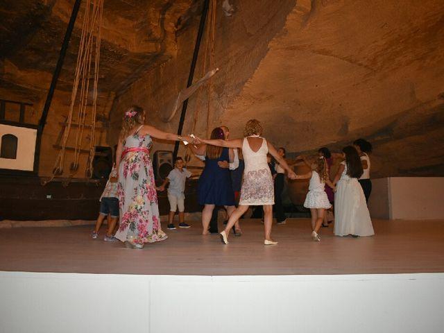 La boda de Pablo y Lorena en Campos, Islas Baleares 30