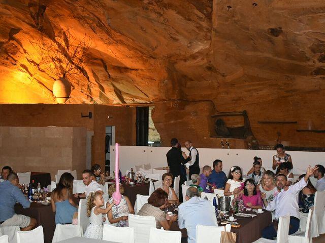 La boda de Pablo y Lorena en Campos, Islas Baleares 34