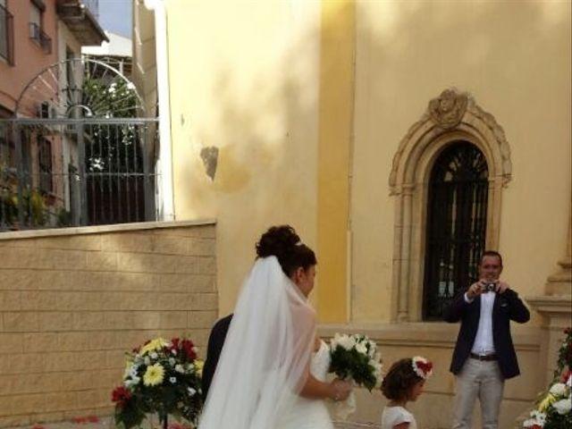 La boda de Encarni y Sergio en Guadix, Granada 3