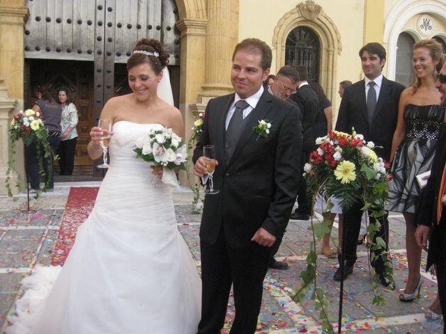 La boda de Encarni y Sergio en Guadix, Granada 1