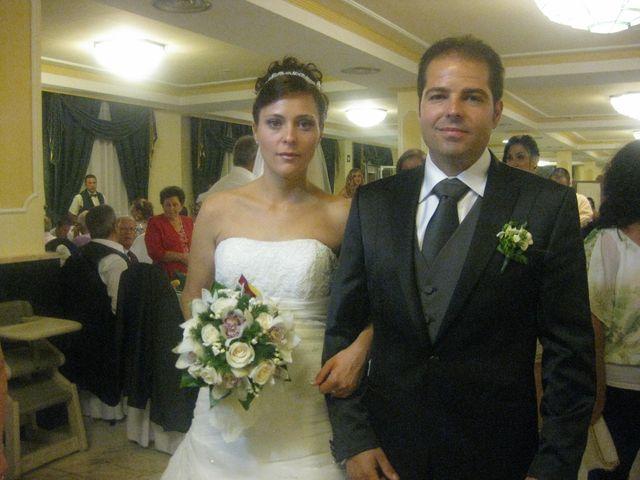 La boda de Encarni y Sergio en Guadix, Granada 2