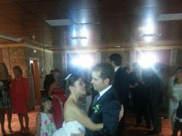 La boda de Encarni y Sergio en Guadix, Granada 5