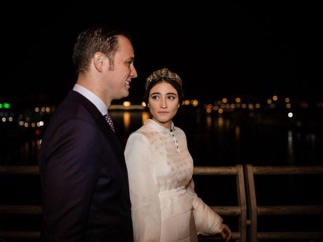 La boda de Beatriz y Santiago