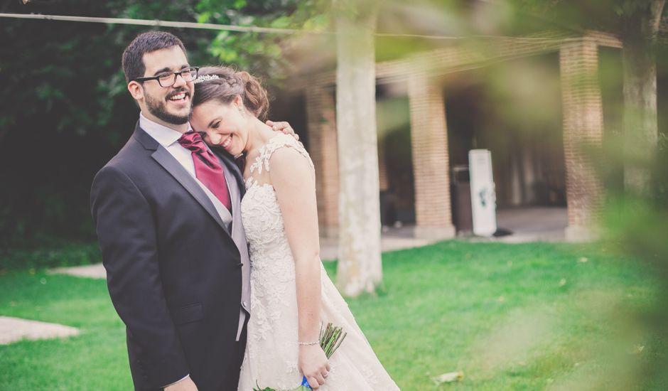 La boda de Miguel Ángel  y Noelia  en Leganés, Madrid
