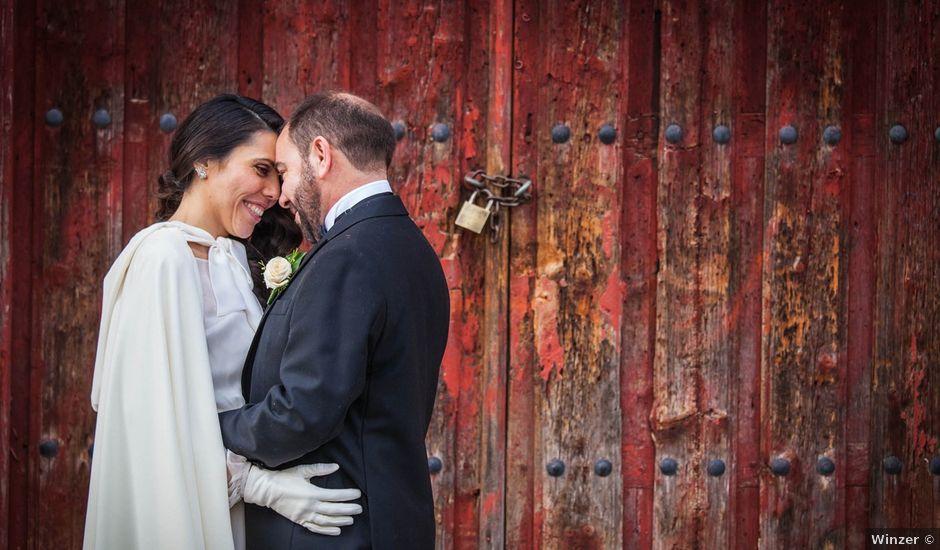 La boda de Berna y Elena en Salamanca, Salamanca