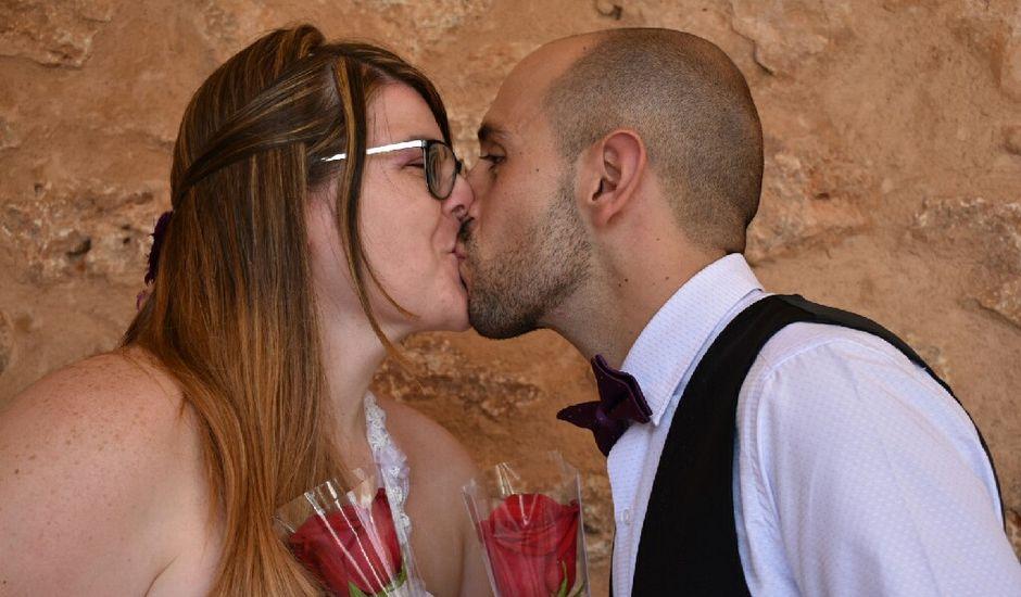 La boda de Pablo y Lorena en Campos, Islas Baleares