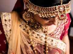 La boda de Reshma y Tom 3