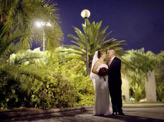 La boda de Almudena y Raúl