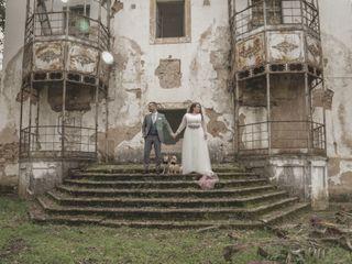 La boda de Amanda y Jonathan