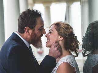 La boda de Estefi y Guille