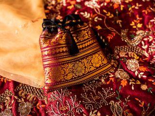 La boda de Reshma y Tom 2