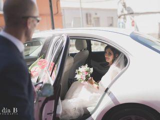 La boda de Jennifer y Andrés  3