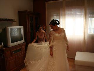 La boda de Mario y Leticia 1